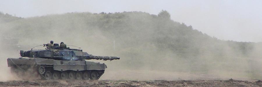 Te Koop: Christelijk tehuis voor Militairen